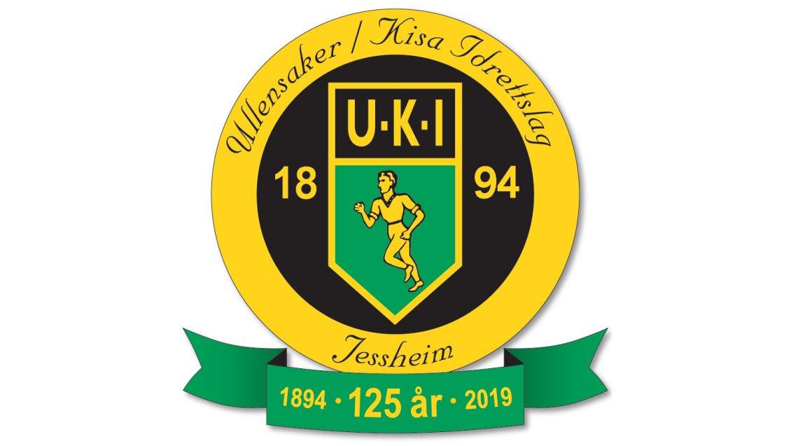 Ull/Kisa IL fyller 125 år