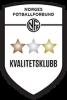 Kvalitetsklubb