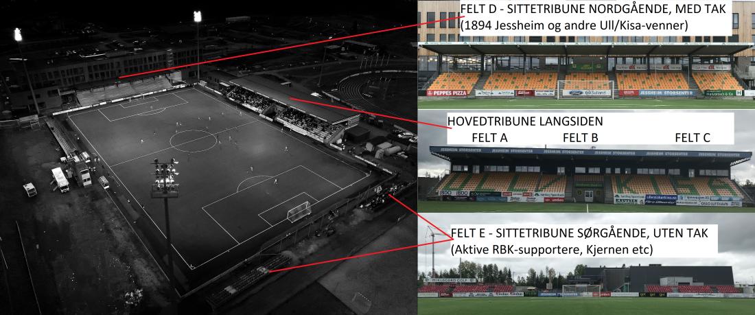 JessheimStadion