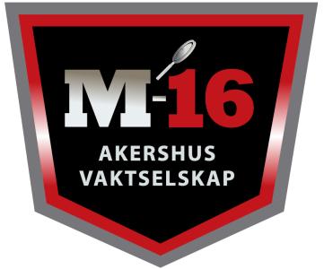 M-16 Akershus Vaktselskap
